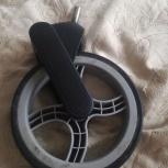 Продам колесо для коляски hot mom, Новосибирск