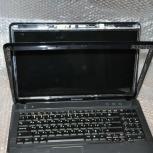 Замена разбитой матрицы ноутбука, Новосибирск