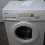 Продам стиральную машинку Самсунг отл состоянии  Чистая, Новосибирск