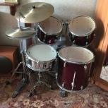 Продам барабаны, Новосибирск