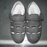 туфли на мальчика р30, Новосибирск