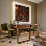 Дизайн интерьера квартир, офисов, коттеджей, Новосибирск