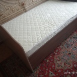Кровать Миссия, Новосибирск
