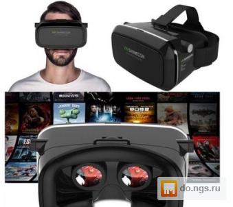 Продам очки виртуальной реальности в новосибирск фотографии dji phantom 2