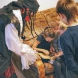 Выездной квест для детей, Новосибирск