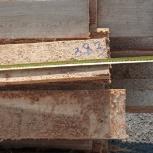 Продам дрова из тополя с доставкой,горбыль,опилки, Новосибирск