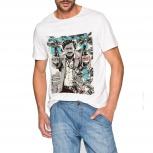 Мужские футболки под реализацию. От собственного бренда  L.A.W, Новосибирск