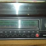 Продам стерео радиолу, Новосибирск