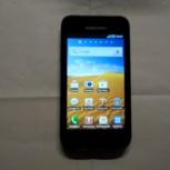 Телефон самсунг GT- i9003 б/у, Новосибирск