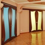 Установка дверей. Монтаж, оформление проемов, арок. Врезка замков, Новосибирск