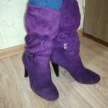 Обувь б/у и новая, размер 40, Новосибирск