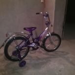Продам новый детский велосипед, Новосибирск