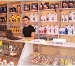 Продавец-консультант автозапчастей, Новосибирск