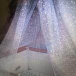 Продам кроватку-качалку, Новосибирск