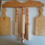 Продам новый деревянный кухонный набор, Новосибирск