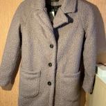 Продаю новое пальто, Новосибирск