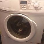 Продам стиральную машину Hansa, Новосибирск