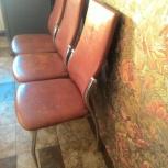 Три стула, Новосибирск