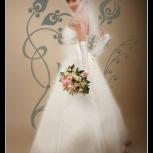 Свадебное платье в идеальном состоянии, Новосибирск