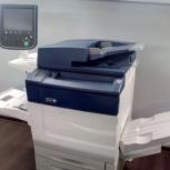 Цифровая печатная машина Xerox Color C60 С70, Новосибирск