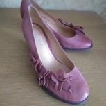 Продам туфли Artka 38 по новые, Новосибирск