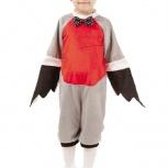 Детский костюм Снегирь, Новосибирск