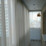 Остекление балкона и лоджий, Новосибирск