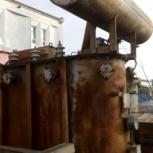 Покупаем трансформатор и трансформаторное масло, Новосибирск