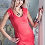 Летнее платье, Новосибирск