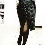 Продам дизайнерскую стильную юбку couturelle, Новосибирск