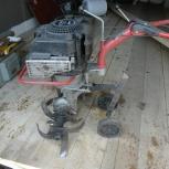 Мотокультиватор МК-265 Б/У, Новосибирск