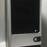 Системный блок для офиса/дома Intel, Новосибирск
