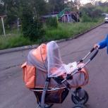 Коляска с переноской, Новосибирск
