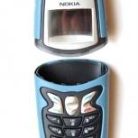 Куплю корпус для Nokia 5210 новый или б/у в хорошем состоянии, Новосибирск