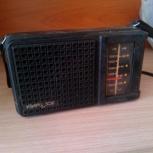 Радиоприемник Кварц 309, Новосибирск