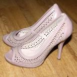 Туфли женские ! 37-37.5, Новосибирск