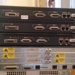 Cервер доступа Lucent (Ascend) MAX и роутеры Cisco 25XX, Новосибирск