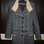 Пальто женское размер 44-46, Новосибирск