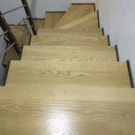 Производство лестниц - покраска лестниц,дверей,фасадов, Новосибирск