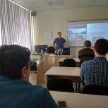 Курс тестирования ПО (центр города), Новосибирск