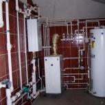 Установка сантехники. отопление. водоснабжение., Новосибирск