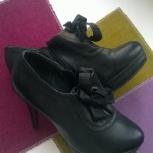 Продам туфли лето-осень-весна., Новосибирск