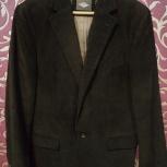 вельветовый пиджак Marc O'Polo (Швеция), Новосибирск