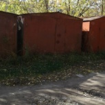 Гараж, 18 м², Новосибирск