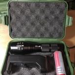 Подарочный набор с фонариком UltraFire cree XML-L2, Новосибирск