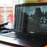 Продам ноутбук Asus K53 intel Core i7, Новосибирск