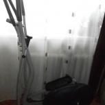 Эллиптические тренажеры Ferrum, Новосибирск