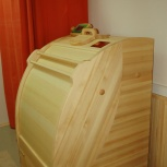 Кедровая фито-сауна средство для похудения, Новосибирск
