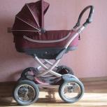 детская коляска Geoby 2в1, Новосибирск
