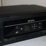 Продам  Мфу принтер/сканер/копир/ Epson XP-303, Новосибирск